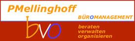 PMellinghoff bvo Büromanagement