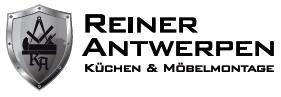Reiner Antwerpen